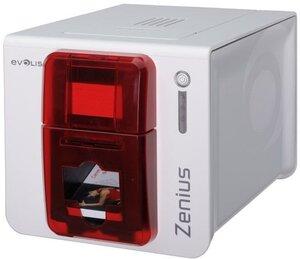 Evolis (ZN1U0000RS MB2) Zenius Classic | Принтер