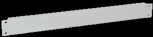 FP35-02UM, 2U (серая)   Фальш-панель