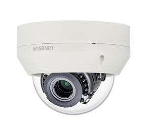 HCV-6080RP | Видеокамера мультиформатная купольная уличная