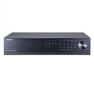 HRD-1642P | Видеорегистратор мультиформатный 16-канальный