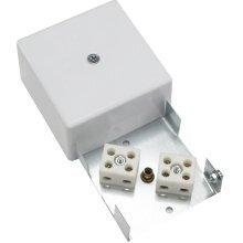 КМ-О (4к*10,0)-IP41 | Коробка монтажная огнестойкая
