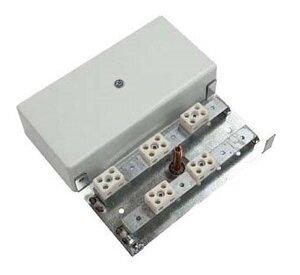 КМ-О (10к)-IP41-d | Коробка монтажная огнестойкая