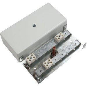 КМ-О (4к*10,0)-IP41-d | Коробка монтажная огнестойкая