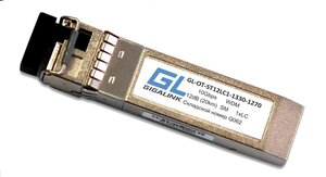 GL-OT-ST12LC1-1270-1330 | Трансивер