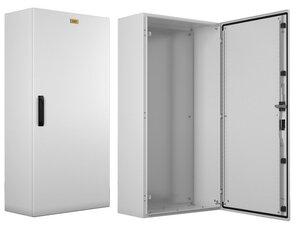 EMWS-1000.600.400-1-IP66   Шкаф электротехнический