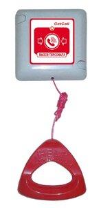 MP-433W1 | Проводная цифровая кнопка выхода со шнуром
