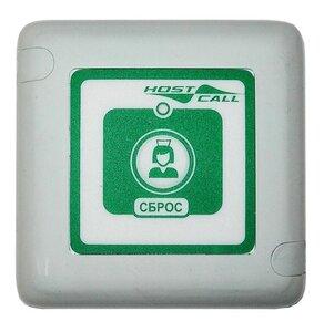 MP-210W1 | Радиоконтроллер со встроенной кнопкой сброса