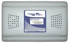MP-251W1 | Преобразователь интерфейса RS-485/USB