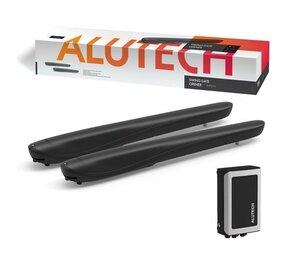 AM-5000KIT | Комплект линейных приводов для распашных ворот