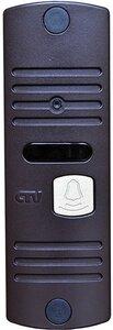 CTV-D10NG B (гавана)   Вызывная панель цветная