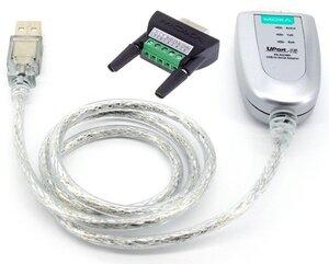 UPort 1130I   Преобразователь интерфейсов