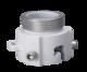 BOLID BR-306 | Монтажный адаптер для крепления поворотных видеокамер