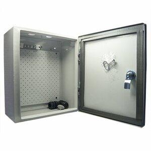 Мастер 2У | Шкаф электротехнический