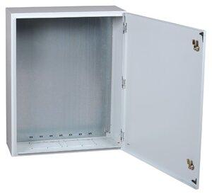 ЩМП-4-2 36 УХЛ3 IP31 PRO, 800х650х250 (YKM42-04-31-P) | Шкаф электротехнический