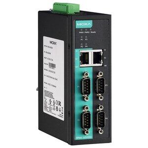 NPort IA5450A | Преобразователь интерфейсов