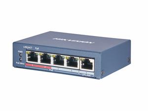 DS-3E0105P-E(B)   Коммутатор
