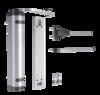 VERTICLOSE-2-WALL-9005 | Доводчик гидравлический