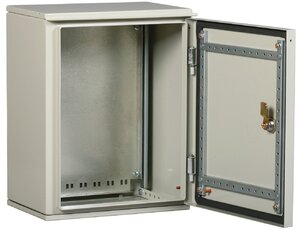 ЩМП-1-0 У1 IP65 GARANT, 395x310x220 (YKM40-01-65) | Шкаф электротехнический