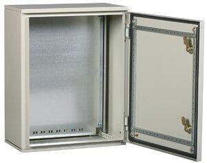 ЩМП-2-0 У1 IP65 GARANT, 500x400x220 (YKM40-02-65) | Шкаф электротехнический