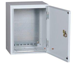 ЩМП-1-2 36 УХЛ3 IP31 PRO, 395x310x220 (YKM42-01-31-P)   Шкаф электротехнический