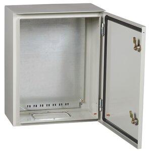 ЩМП-2-2 У1 IP54 PRO, 500x400x225 (YKM42-02-54-P) | Шкаф электротехнический