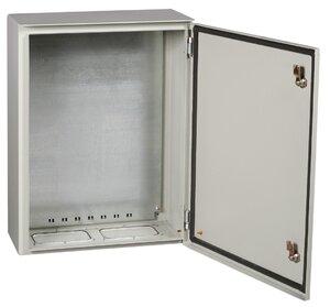 ЩМП-3-2 У1 IP54 PRO, 600х500х225 (YKM42-03-54-P) | Шкаф электротехнический