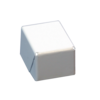 Соединитель ККМО Угол 15 Z-образный металлический   Угол Z-образный для кабель-канала