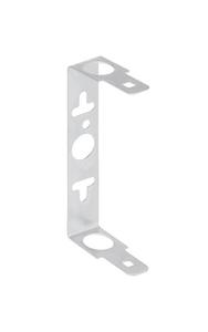 NMC-WCPL1-2 (2 шт) | Кронштейн настенный на 1 плинт