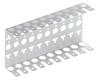 NMC-WCPL10-2 (2 шт) | Кронштейн настенный на 10 плинтов