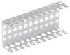 NMC-WCPL11-2 (2 шт) | Кронштейн настенный на 11 плинтов