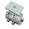 КМ-О (12к)-IP66 0812, 6 вводов | Коробка монтажная огнестойкая