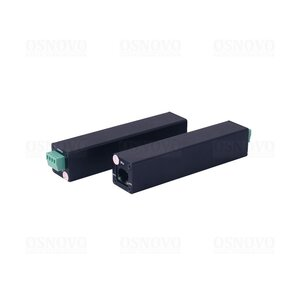 TR-IP1PoE(500m) | Блок приема и передачи данных