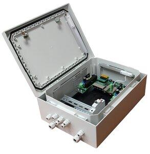Tfortis PSW-1G4F-Box | Коммутатор