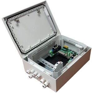 Tfortis PSW-2G4F-Box | Коммутатор