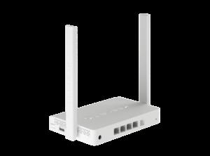 Keenetic DSL (1099904) | Роутер