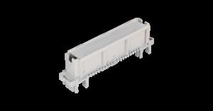 NMC-PL-LH-10 (10 шт) | Рамка для маркировки для установки рядом с плинтами