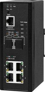 NIS-3500-2204PGE (63P4G402) | Коммутатор