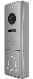 CTV-D4005 S (серебро) | Вызывная панель цветная