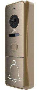 CTV-D4005 Br (бронза) | Вызывная панель цветная