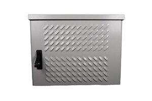 ШТВ-Н-12.6.3-4ААА-Т2 | Шкаф уличный всепогодный настенный укомплектованный