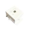 КМ-О (8к)-IP54 0808, 4 ввода | Коробка монтажная огнестойкая