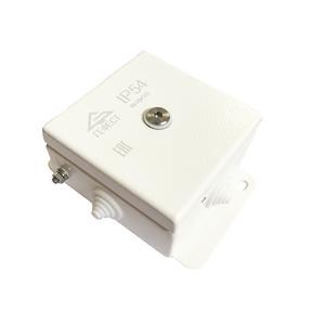 КМ-О (14к)-IP54 1010, 4 ввода | Коробка монтажная огнестойкая
