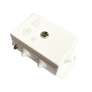 КМ-О (12к)-IP54 0812, 6 вводов | Коробка монтажная огнестойкая