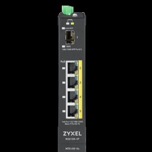 RGS100-5P-ZZ0101F | Коммутатор