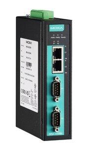 NPort IA5150A | Преобразователь интерфейсов
