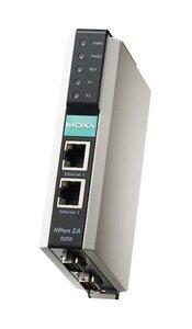 NPort IA-5250 | Преобразователь интерфейсов