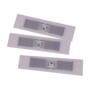 UHF1-Tag2 (Silk screen card number) | Идентификатор