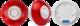 Марс 12-КП (строб) | Оповещатель свето-звуковой