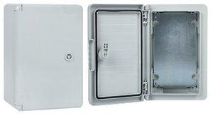 ЩМПп УХЛ1 IP65, 300х200х130 (MKP93-N-302013-65) | Шкаф электротехнический