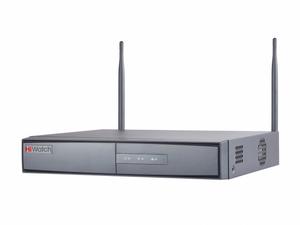 DS-N304W(B)   IP-видеорегистратор 4-канальный
